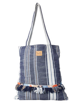 INDIGO WOMENS ACCESSORIES TIGERLILY BAGS + BACKPACKS - T481821IND