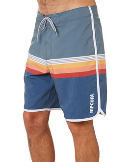 BLUE MENS CLOTHING RIP CURL BOARDSHORTS - CBOZZ70070