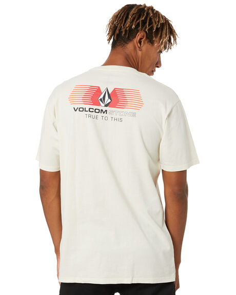 OFF WHITE MENS CLOTHING VOLCOM TEES - A4332000OFW