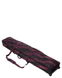 DRIP CAMO PRINT BOARDSPORTS SNOW BURTON BAGS - 109941520