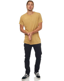OLD GOLD MENS CLOTHING ROLLAS TEES - 15291509