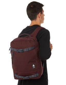 PORT MENS ACCESSORIES NIXON BAGS + BACKPACKS - C2826299