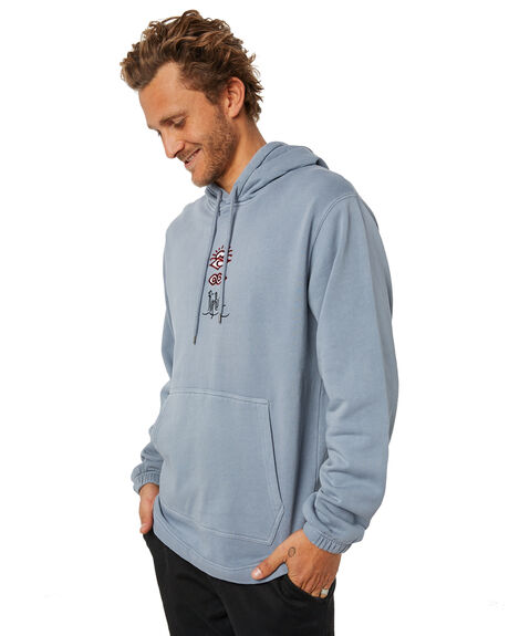 CEMENT OUTLET MENS RIP CURL JUMPERS - CFENM1CMNT