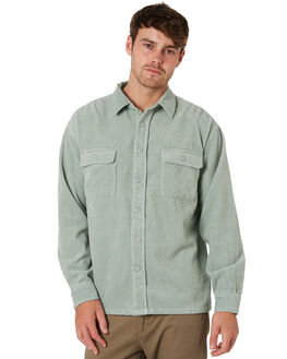 BLUE FOG MENS CLOTHING RUSTY SHIRTS - WSM0807BFG