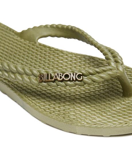 CEDAR WOMENS FOOTWEAR BILLABONG THONGS - 6661856CEDAR