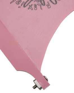 PINK BOARDSPORTS SURF CAPTAIN FIN CO. FINS - CFF0111510PNK