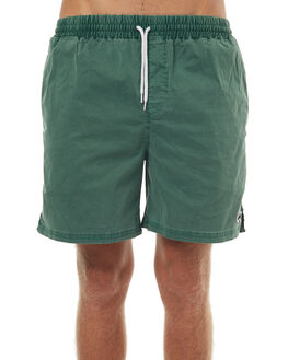 DARK BOTTLE MENS CLOTHING STUSSY BOARDSHORTS - ST072616DBOT