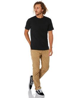 KHAKI MENS CLOTHING O'NEILL PANTS - HO910910113C