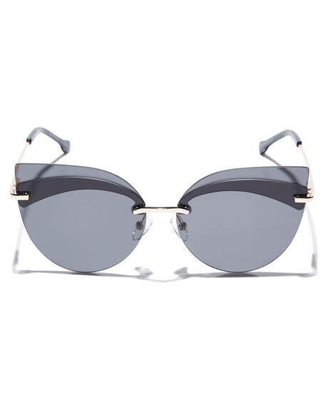 BLACK OUTLET WOMENS SEAFOLLY SUNGLASSES - SEA1912630BLK