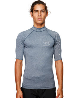 NAVY HEATHER BOARDSPORTS SURF BILLABONG MENS - BB-9791505-N73