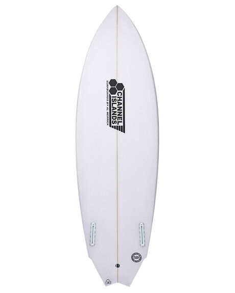 CLEAR BOARDSPORTS SURF CHANNEL ISLANDS SURFBOARDS - CITWINCLR