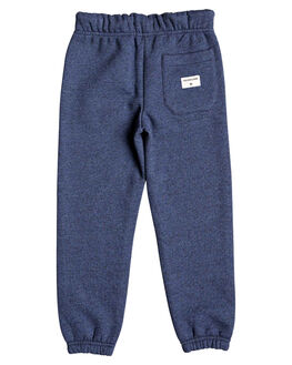 BLUE HEATHER KIDS BOYS QUIKSILVER PANTS - EQKFB03074-BTEH
