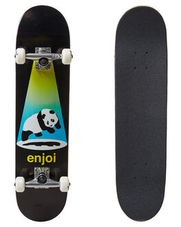 YELLOW SKATE COMPLETES ENJOI  - 10517610YEL