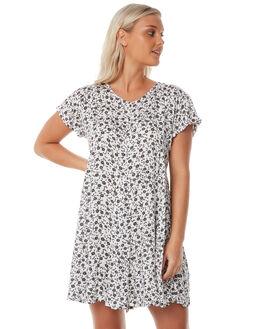 BOHEME DITSY WOMENS CLOTHING THE HIDDEN WAY DRESSES - H8183446BDTSY