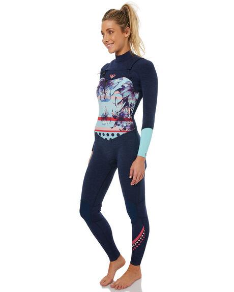 NAVY BOARDSPORTS SURF ROXY WOMENS - ERJW103036BTE0