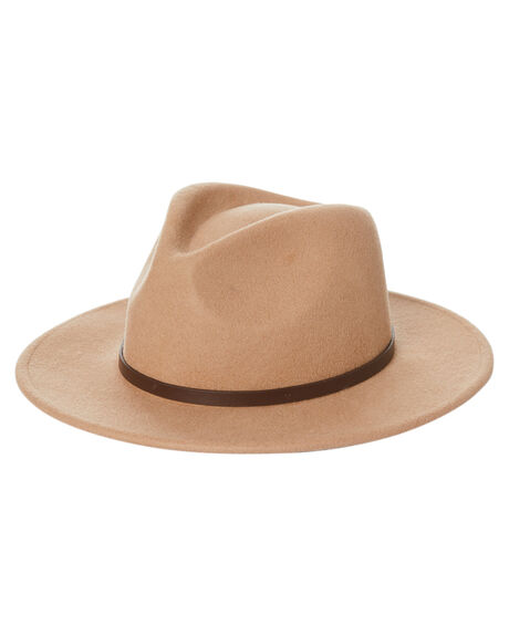 GOLDEN SAND WOMENS ACCESSORIES ACE OF SOMETHING HEADWEAR - AOS833GLDS