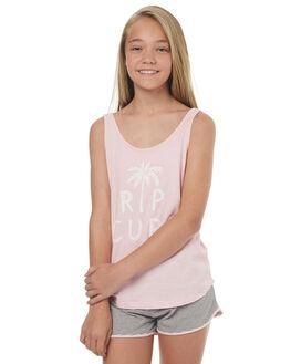 PINK KIDS GIRLS RIP CURL SOCKS + UNDERWEAR - JPJAG10020