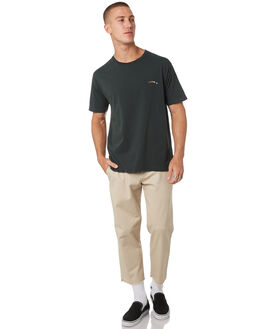FOREST MENS CLOTHING BARNEY COOLS TEES - 115-CC1FORST