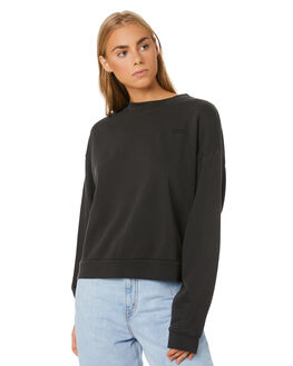 GARMENT DYE WOMENS CLOTHING LEVI'S JUMPERS - 85630-0004GARMD
