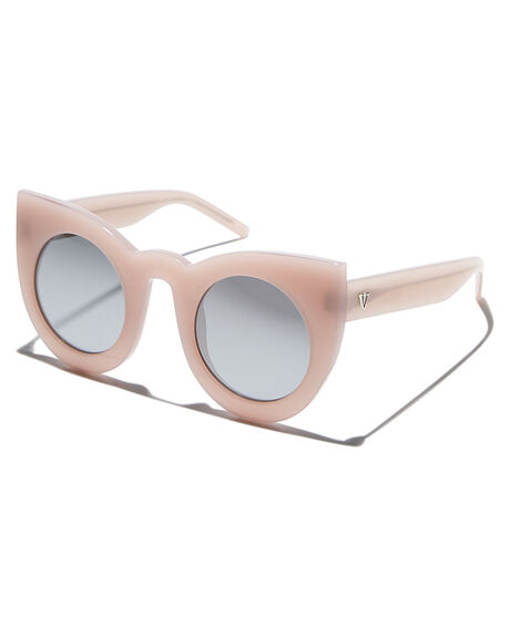 PASTEL PINK MENS ACCESSORIES VALLEY SUNGLASSES - S0231PSPNK