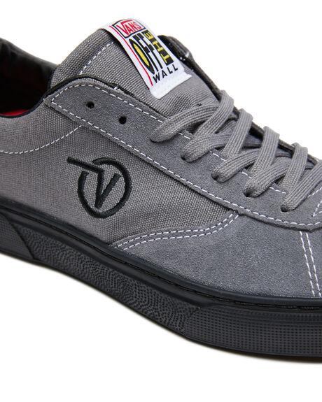 QUIET SHADE MENS FOOTWEAR VANS SNEAKERS - VNA3TKKSVHQSHD