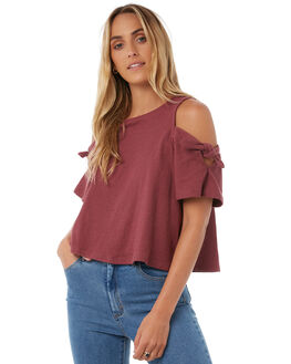 ROSE WOMENS CLOTHING SWELL FASHION TOPS - S8171166ROSE