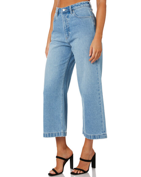 RADIATE WOMENS CLOTHING LEE JEANS - L-656797-NL4