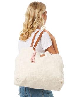 NATURAL WOMENS ACCESSORIES RIP CURL BAGS + BACKPACKS - LSBLB10031