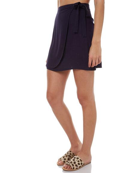 NAVY WOMENS CLOTHING ELWOOD SKIRTS - W73607404