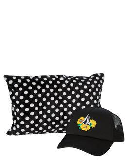 Kids Girls Cap and Beach Pillow