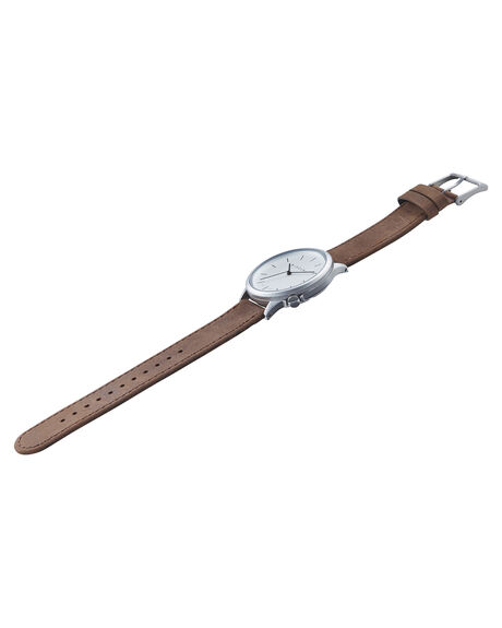 SILVER MENS ACCESSORIES RIP CURL WATCHES - A31940544