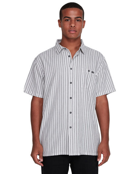 OFF WHITE MENS CLOTHING BILLABONG SHIRTS - BB-9503204-O05