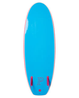 NEON SUNSET BOARDSPORTS SURF PENNY SOFTBOARDS - PNYSURF58002NEON