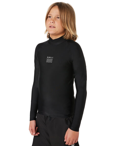 BLACK BOARDSPORTS SURF SWELL BOYS - S3164051BLACK