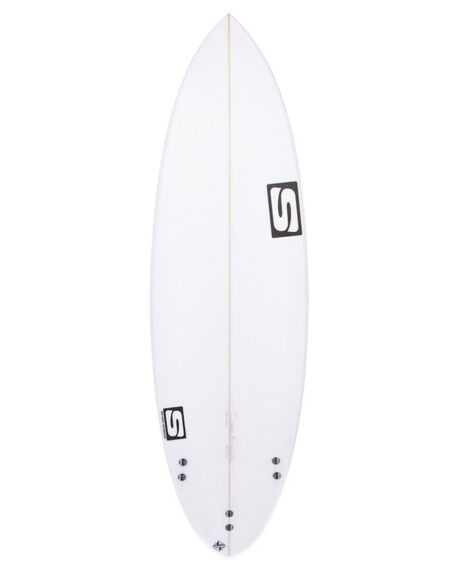 CLEAR BOARDSPORTS SURF SIMON ANDERSON PERFORMANCE - SAM