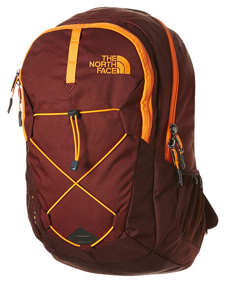 f787a75cf The North Face Jester Backpack - Brick Red Shock Org | SurfStitch