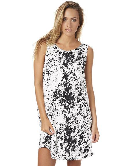 YARDAGE WOMENS CLOTHING THRILLS DRESSES - WTS6-907ZBYRD