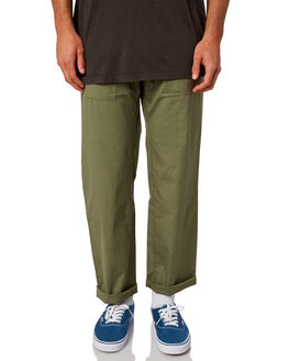 WAKAME MENS CLOTHING MOLLUSK PANTS - MS1644WAK