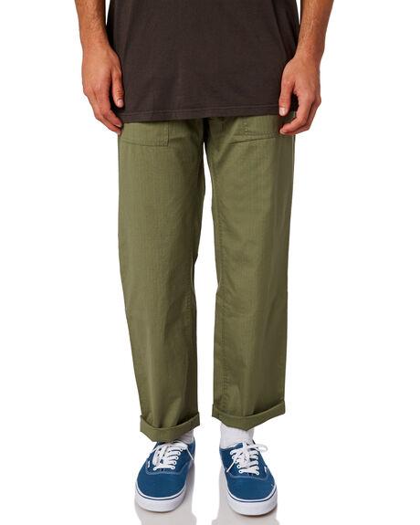 WAKAME MENS CLOTHING MOLLUSK PANTS - MS1644WAK