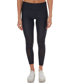 BLACK WOMENS CLOTHING O'NEILL PANTS - 4022604BLK