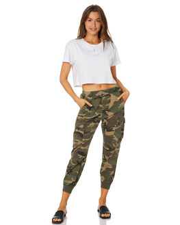 CAMO WOMENS CLOTHING ALL ABOUT EVE PANTS - 6453084CMO
