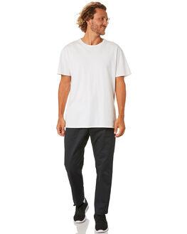 BLACK MENS CLOTHING NIKE PANTS - BV0900010