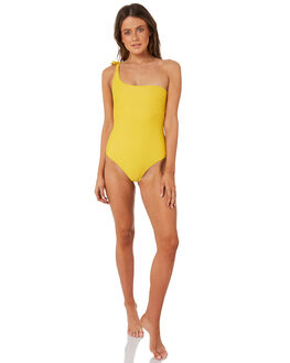 MUSTARD WOMENS SWIMWEAR AMORE AND SORVETE ONE PIECES - S1SANGRIAOPMSTD