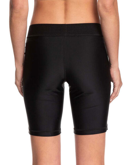 ANTHRACITE WOMENS CLOTHING ROXY ACTIVEWEAR - ERJNS03244-KVJ0