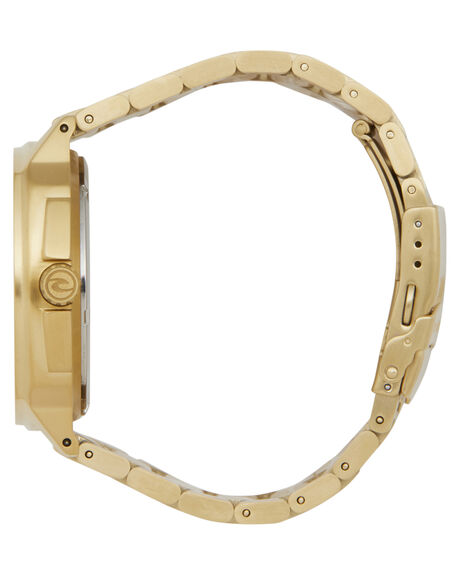 GOLD MENS ACCESSORIES RIP CURL WATCHES - A32330146