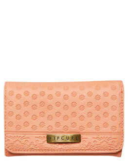 PEACH WOMENS ACCESSORIES RIP CURL PURSES + WALLETS - LWUHR10165