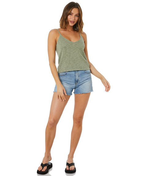 SAGE WOMENS CLOTHING SWELL FASHION TOPS - S8212168SAGE