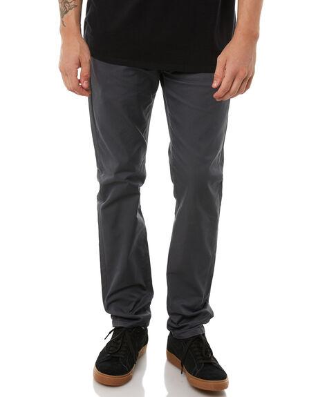 CYPRESS MENS CLOTHING CARHARTT PANTS - I020314-63CYP