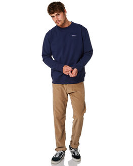CLASSIC NAVY MENS CLOTHING PATAGONIA JUMPERS - 39543CNY