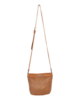 TAN WOMENS ACCESSORIES BILLABONG BAGS + BACKPACKS - BB-6692103-TAN